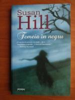 Susan Hill - Femeia in negru