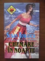 Susan Howatch - Chemare in noapte