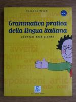 Susanna Nocchi - Grammatica pratica della lingua italiana
