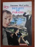 Susanne McCarthy - Departe de paradis