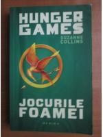 Suzanne Collins - Jocurile foamei (volumul 1)