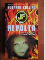 Suzanne Collins - Revolta