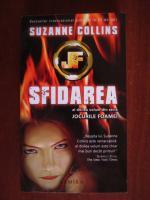 Suzanne Collins - Sfidarea (volumul 2)