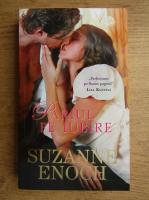 Suzanne Enoch - Pariul pe iubire