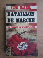 Sven Hassel - Bataillon de Marche