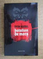Sven Hassel - Batalion de mars