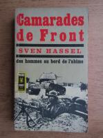 Sven Hassel - Camarades de Front