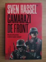 Sven Hassel - Camarazi de front