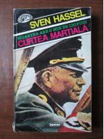 Sven Hassel - Curtea martiala