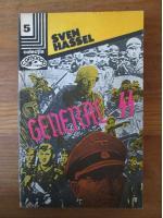 Sven Hassel - General SS