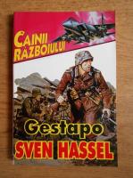 Anticariat: Sven Hassel - Gestapo