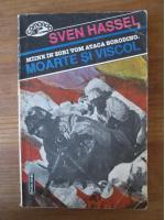 Sven Hassel - Moarte si viscol