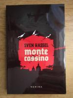 Sven Hassel - Monte Cassino
