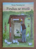 Anticariat:  Sven Nordqvist - Findus se muta