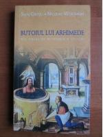 Anticariat: Sven Ortoli - Butoiul lui Arhimede