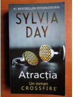 Anticariat: Sylvia Day - Atractia