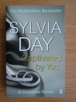 Sylvia Day - Captivated by you