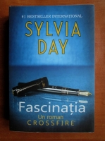 Sylvia Day - Fascinatia