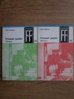 Anticariat: Sylviu Comanescu - Procesul pozitiv (2 volume)