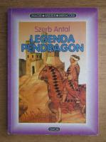Szerb Antal - Legenda Pendragon
