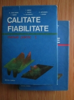 T. Baron - Calitate si fiabilitate (2 volume)