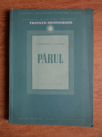T. Bordeianu - Parul