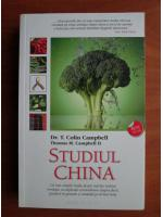 T. Colin Campbell - Studiul China