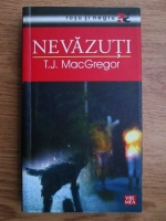 comperta: T. J. MacGregor - Nevazuti