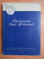 Anticariat: T. S. Beck - Uniunea Sud-Aficana