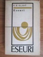 T. S. Eliot - Eseuri