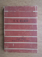 T. S. Eliot - Poeme