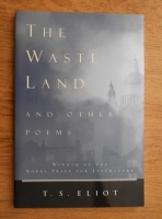 T. S. Eliot - The waste land. And other poems
