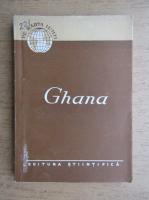 Anticariat: T. Tudor - Ghana