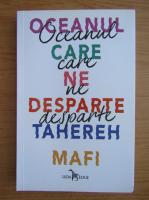 Anticariat: Tahereh Mafi - Oceanul care ne desparte