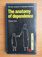 Anticariat: Takeo Doi - The anatomy of dependence
