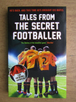 Anticariat: Tales from the secret footballer