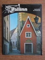 Anticariat: Tallinn. Denkmaler der Baukunst
