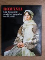 Anticariat: Tancred Banateanu - Romania, din tezaurul portului popular traditional