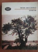 Anticariat: Taras Sevcenko - Poeme