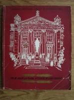 Teatrul National Vasile Alecsandri, Iasi, 140 de ani de la primul spectacol in limba romana