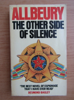 Anticariat: Ted Allbeury - The other side of silence
