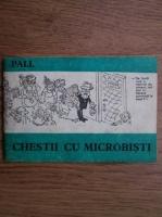 Anticariat: Teodor Pall - Chestii cu microbisti