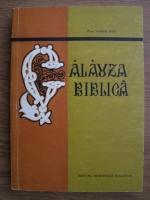 Teodor Serb - Calauza biblica