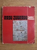 Teodora Voinescu - Radu Zugravu