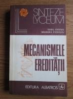 Anticariat: Teofil Craciun - Mecanismele ereditatii