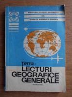 Anticariat: Terra: Lecturi geografice generale