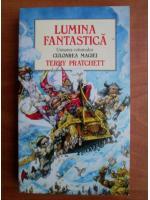 Anticariat: Terry Pratchett - Lumina fantastica