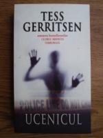 Tess Gerritsen - Ucenicul