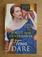 Tessa Dare - Jocul de-a guvernanta