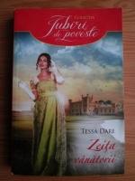 Tessa Dare - Zeita vanatorii